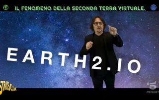Earth2, la terra in versione virtuale
