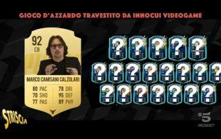 GIOCO D'AZZARDO TRAVESTITO DA VIDEOGAME